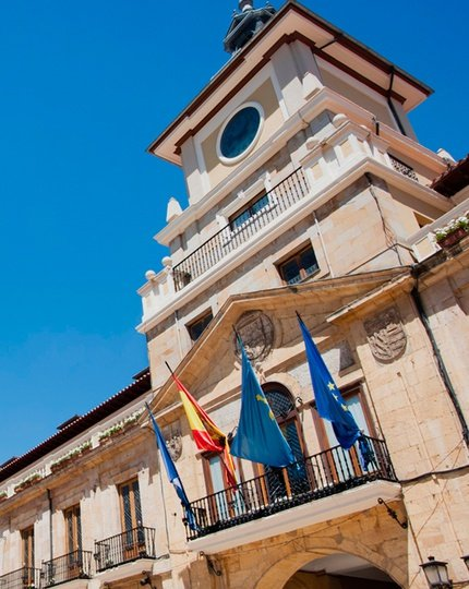 Wander around Oviedo Discover the medieval town the captivated Woody ...